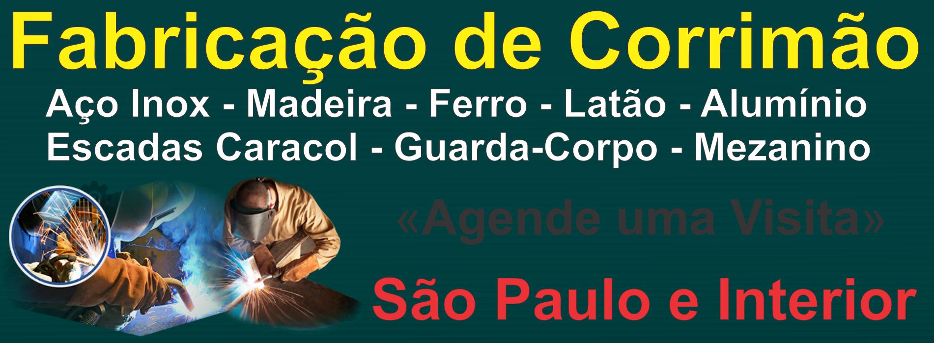 JLD Corrimão